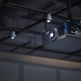 Featured Image Video Projector