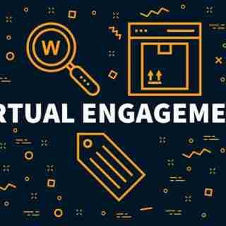 Virtual & Hybrid Event Engagement